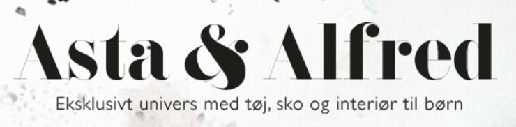 24a319769658 Den danske virksomhed Asta   Alfred har på sin hjemmeside astaogalfred.dk  lavet et fantastisk børnetøjsunivers bestående af både danske og  internationale ...