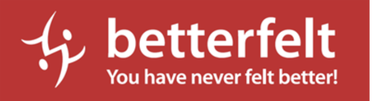 Betterfelt logo